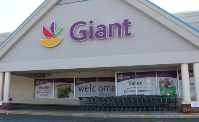 Salisbury S Giant Store Will Become Acme