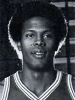 Ron Davis   Year: 1981   Round/overall: 4/79   Team: Washington