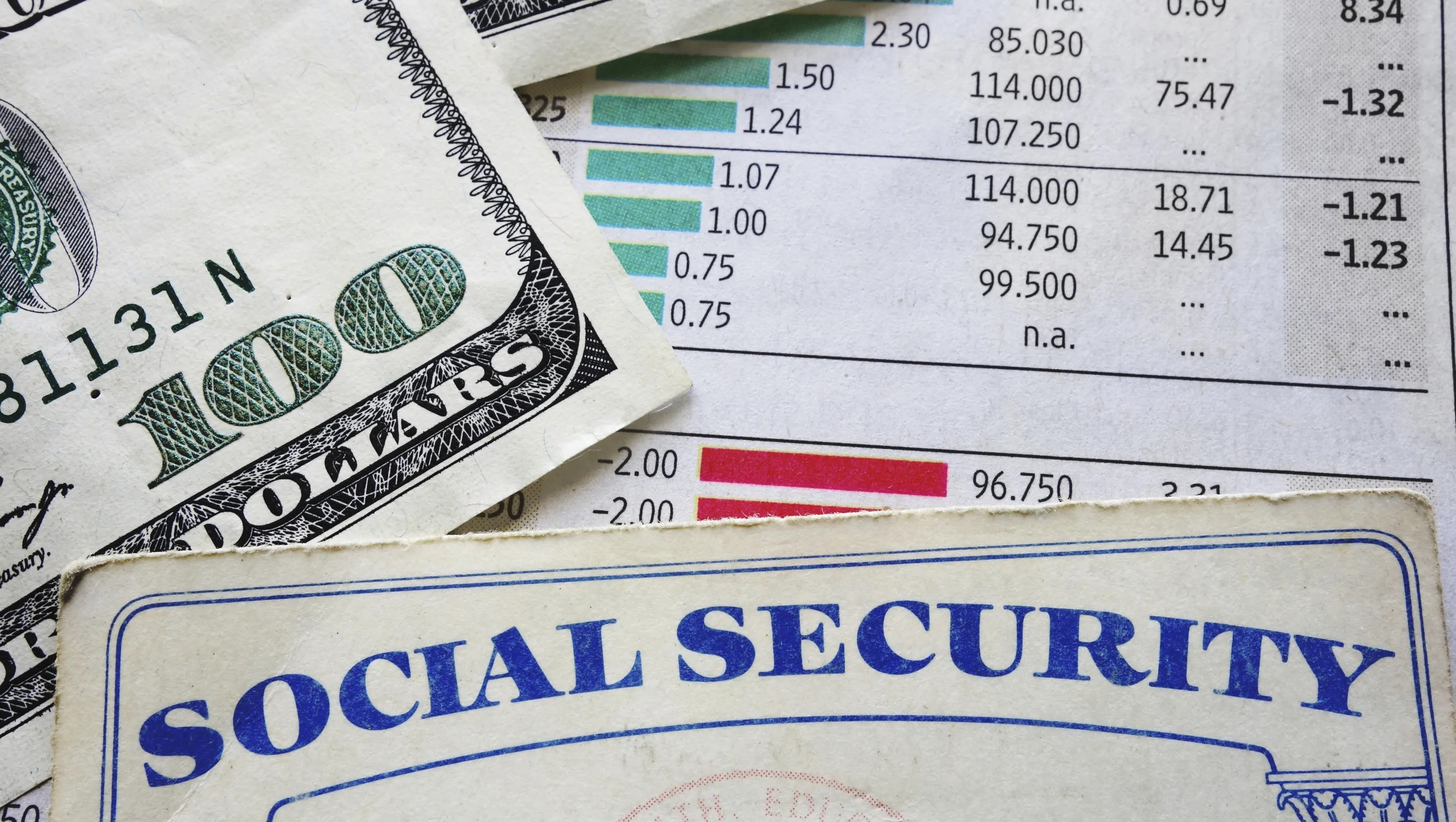 Your Guide To Social Security Benefits