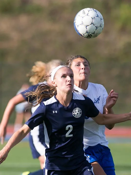 Dallastown vs. Spring Grove girls' soccer