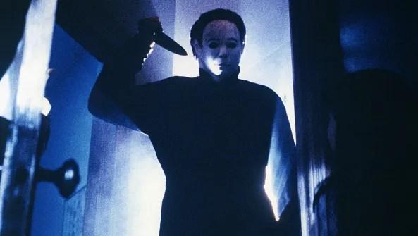 Meet the original Michael Myers from 'Halloween'