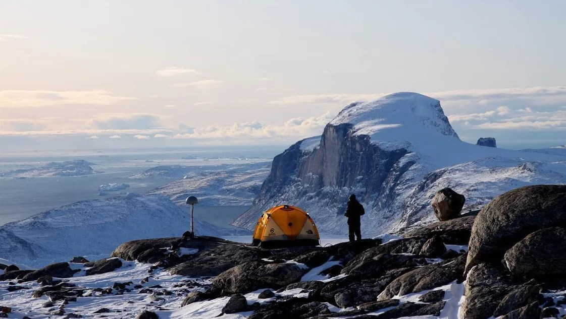 Greenlands ice melting faster than we thought study finds