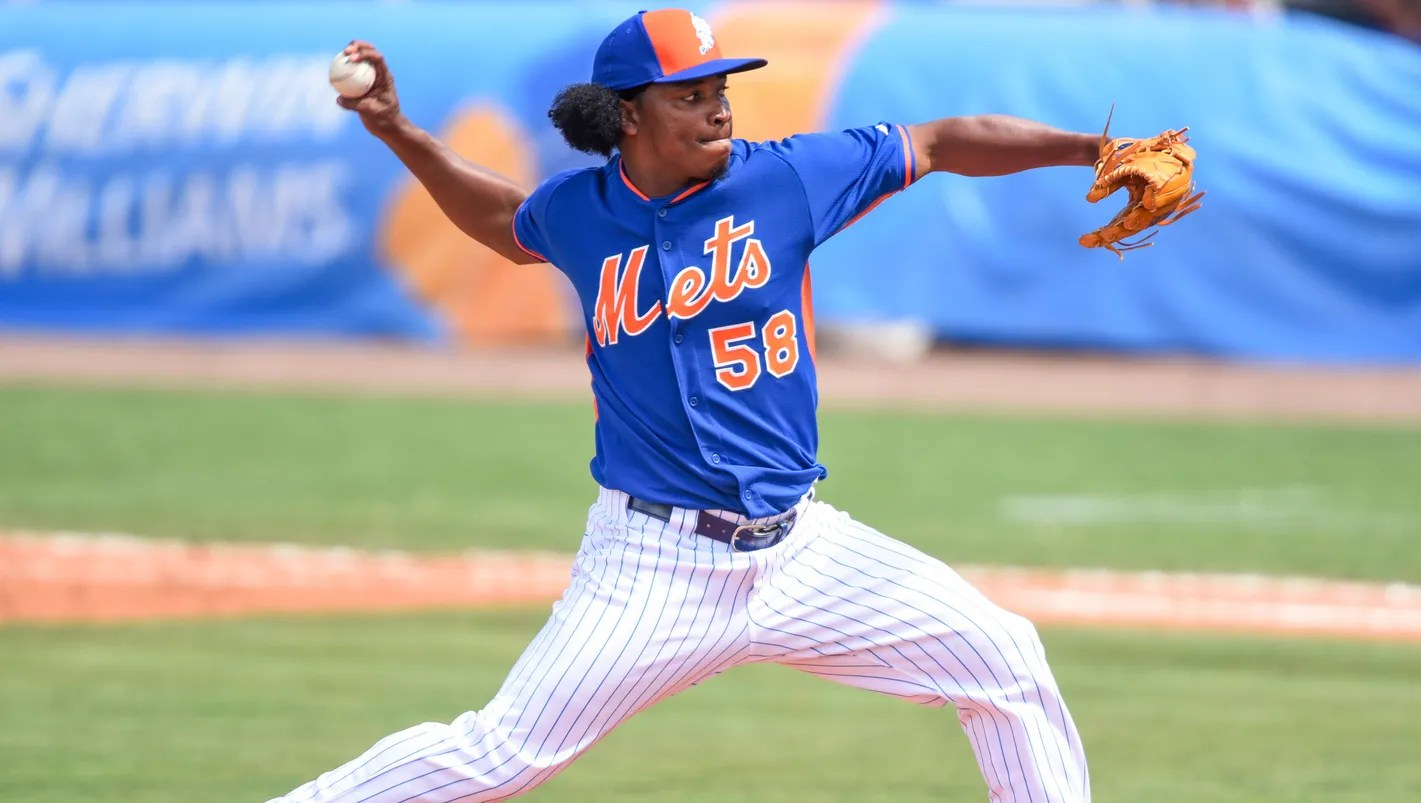 Mets' Jenrry Mejia Suspended 80 Games For Steroids