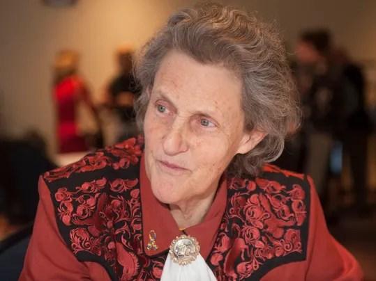 CHL 0425 Autism Temple Grandin