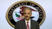 Eric Holder's lawless legacy: Column