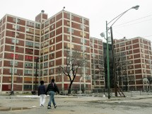 Chicago Housing Projects