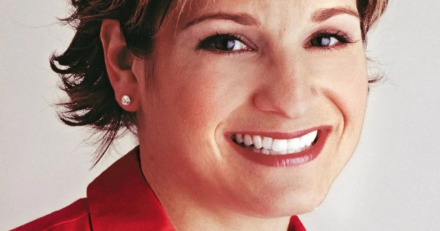 20 questions with olympic legend mary lou retton
