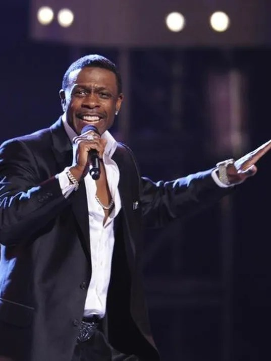 Keith Sweat I Ll Give All My Love You