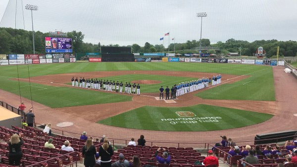 Wiaa State Baseball Waunakee Tops Eau Claire North