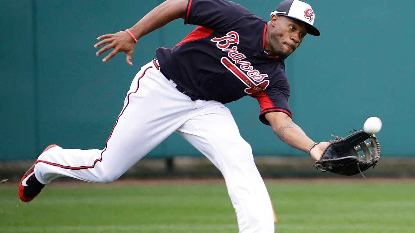 Eric Young Jr Quickly Grabs This Chance With Braves