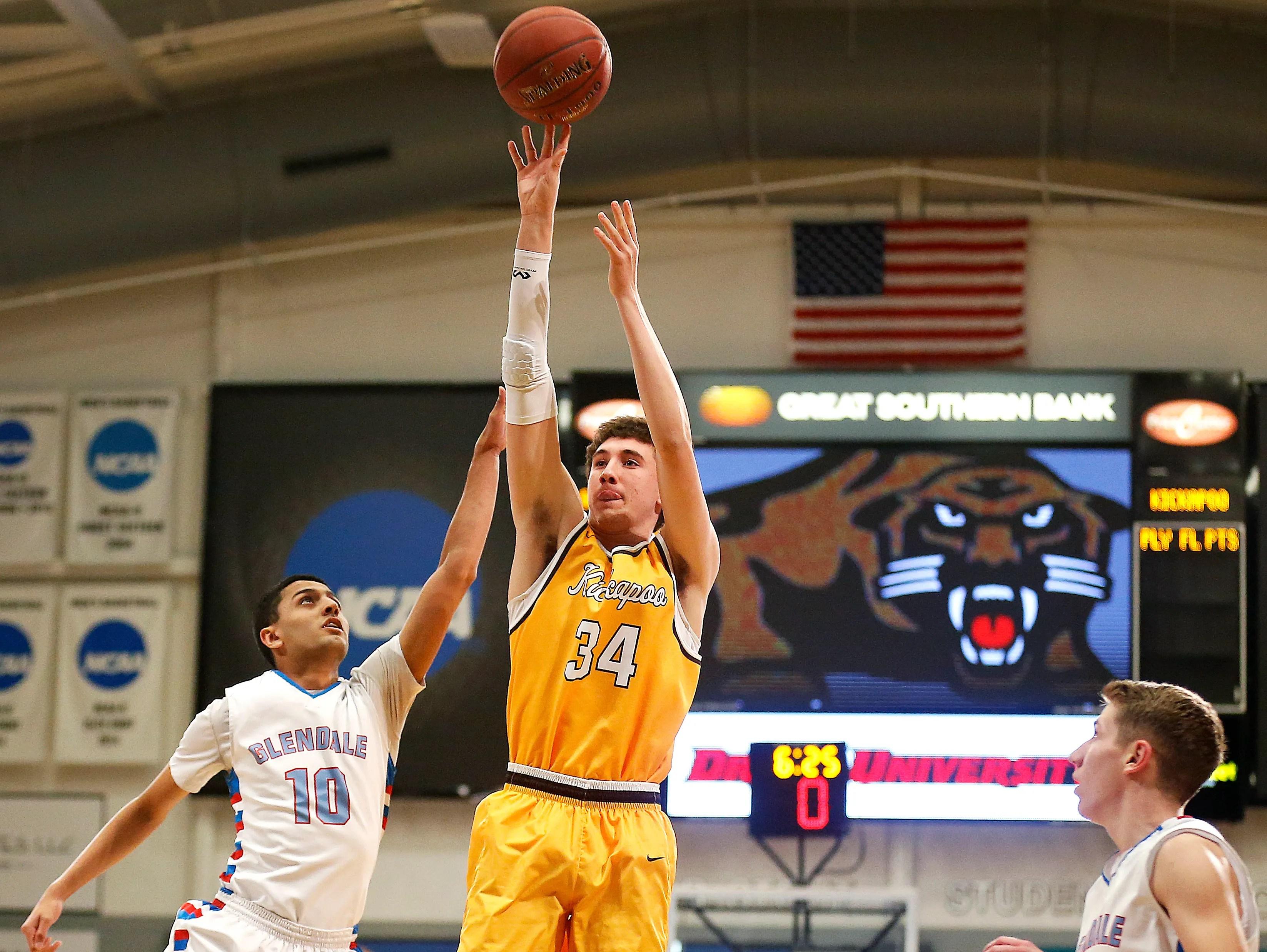 Missouri high school basketball rankings  USA TODAY High School Sports