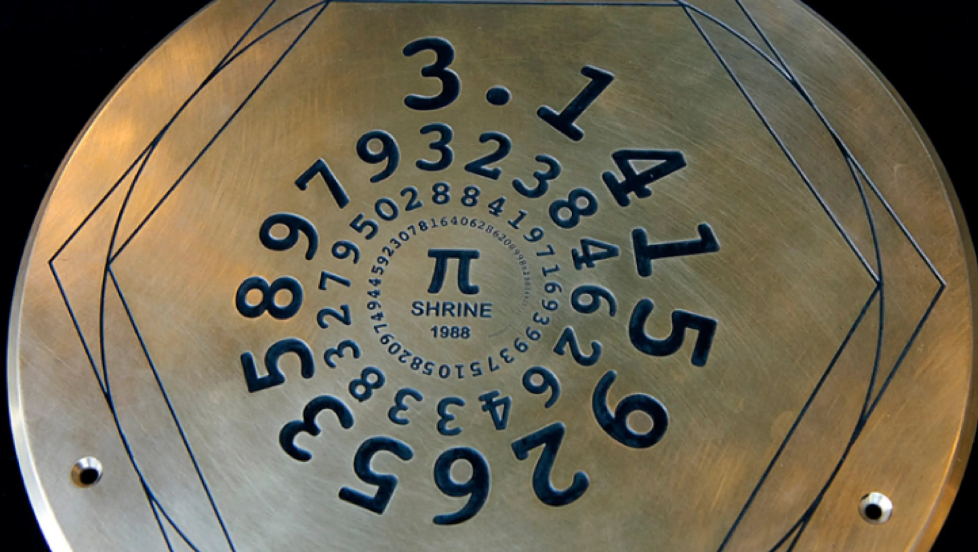 Friday Is Pi Day