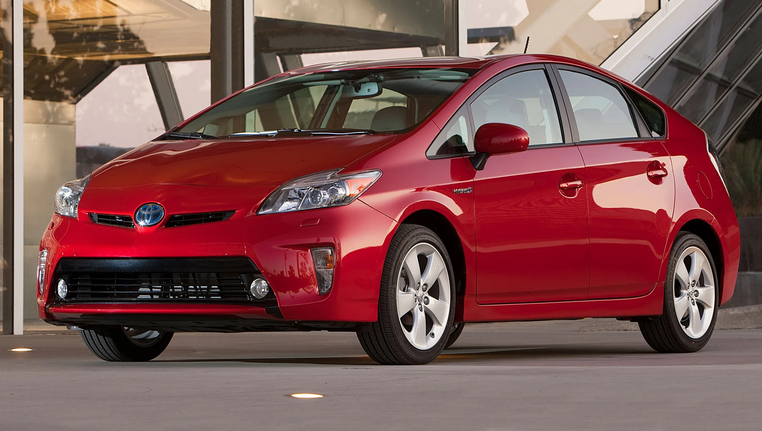 Though it is the first try, however, it received big success. Toyota Recalls 2 4m Prius Hybrid Cars That Could Stall