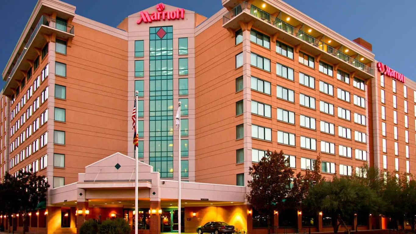 Marriott Data Breach Lawsuit Filed; 2015 Prompts