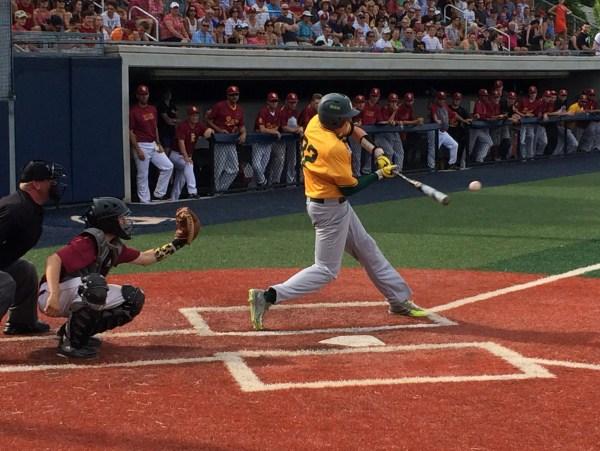 West Linn High School Baseball