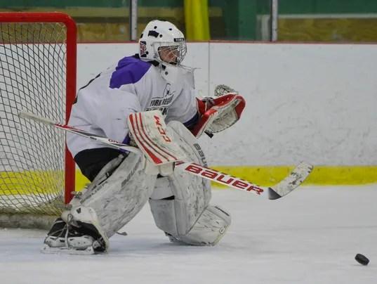 PHOTOS: Central York/Dallastown vs. Shamrocks in CPIHL ice hockey