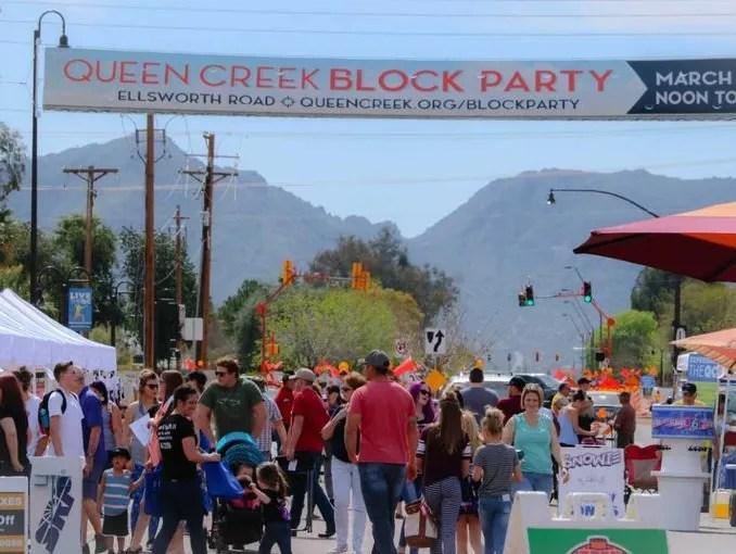 13 actividades infantiles gratis en Phoenix en Sring Break