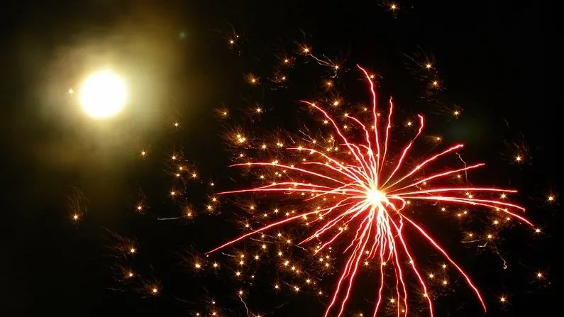 Rochester's fireworks show is planned for July 3, 2021.