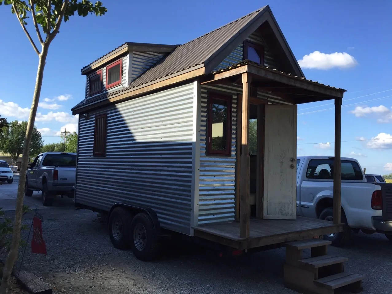 Tiny Houses Aren T So Welcome In Lafayette