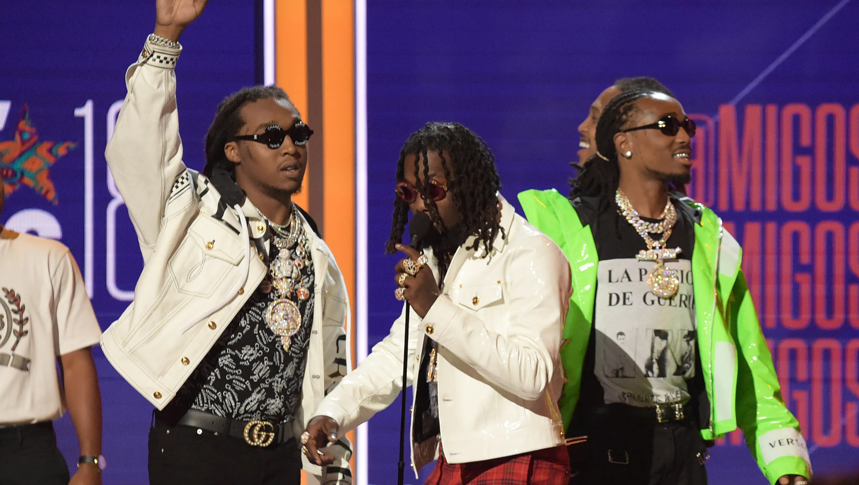 Bet Awards 2018 Complete List Of Winners