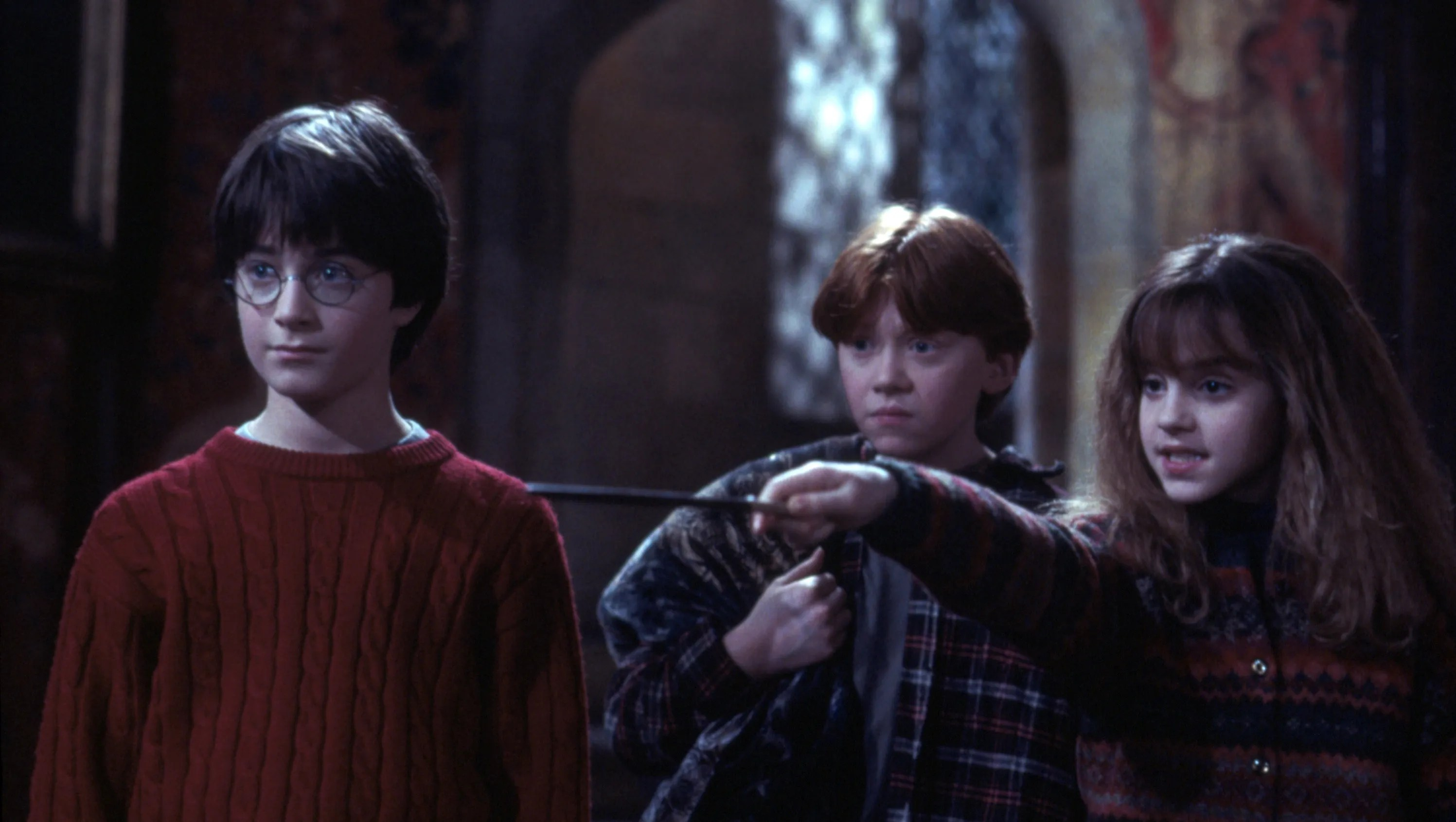 Watch Harry Potter Movie Sorcerer S Stone With Live