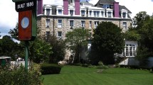 Crescent Hotel Haunted History