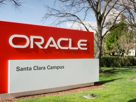 Oracle has been accused of compensation discrimination against women and people of color.