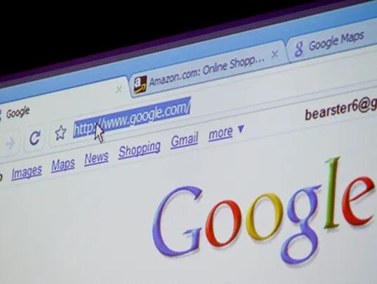 google-browser