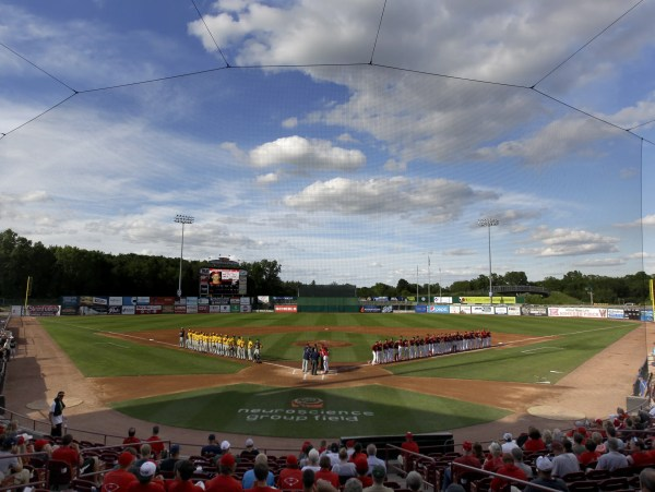 Neuroscience Group Field Fox Cities Stadium