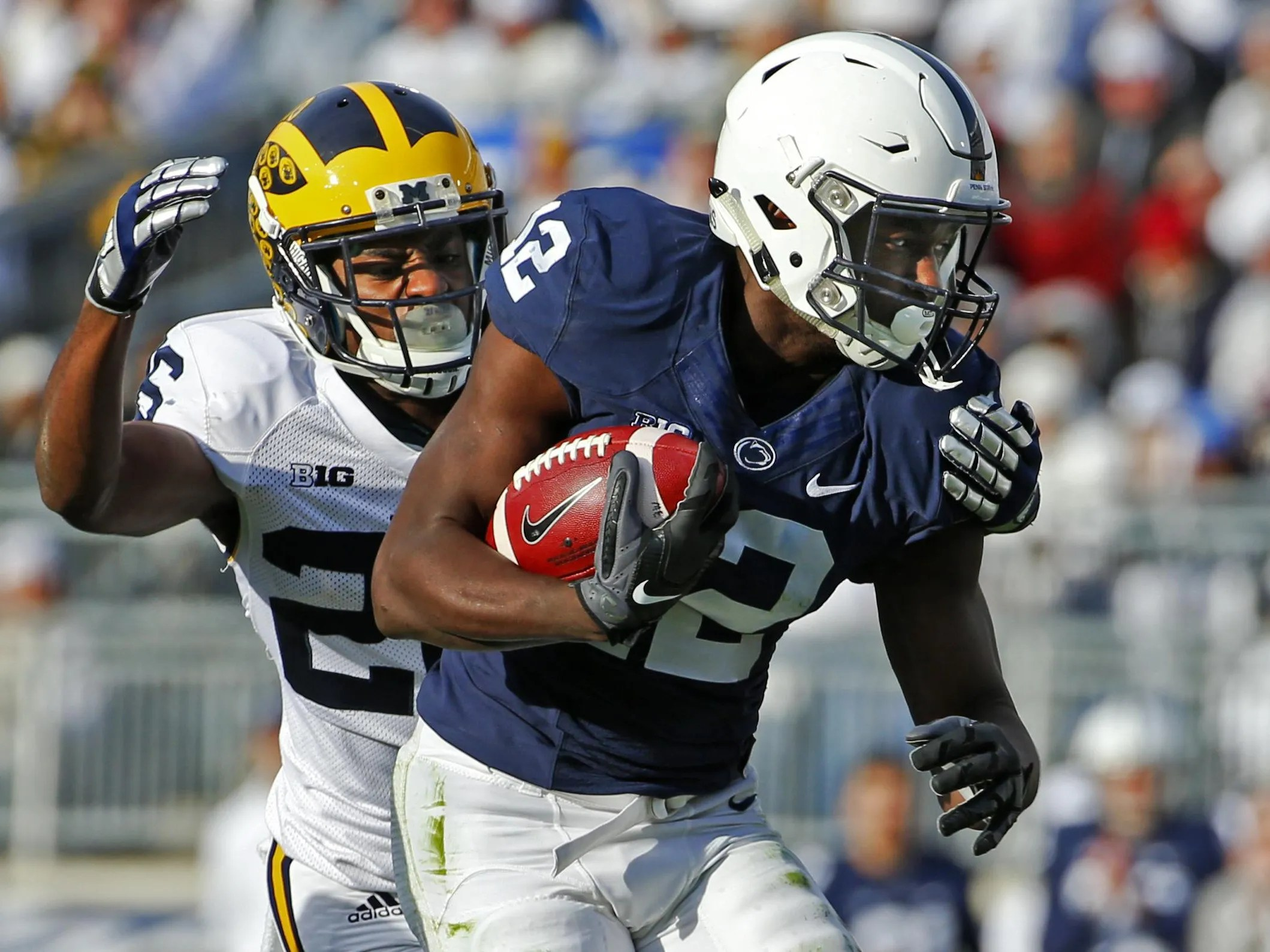 Ex Middletown Wide Receiver Gets Invite To Nfl Combine Usa Today