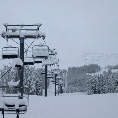 Chair Lift Accident Harp Back Antique Electrical Problems Identified In Fatal Chairlift