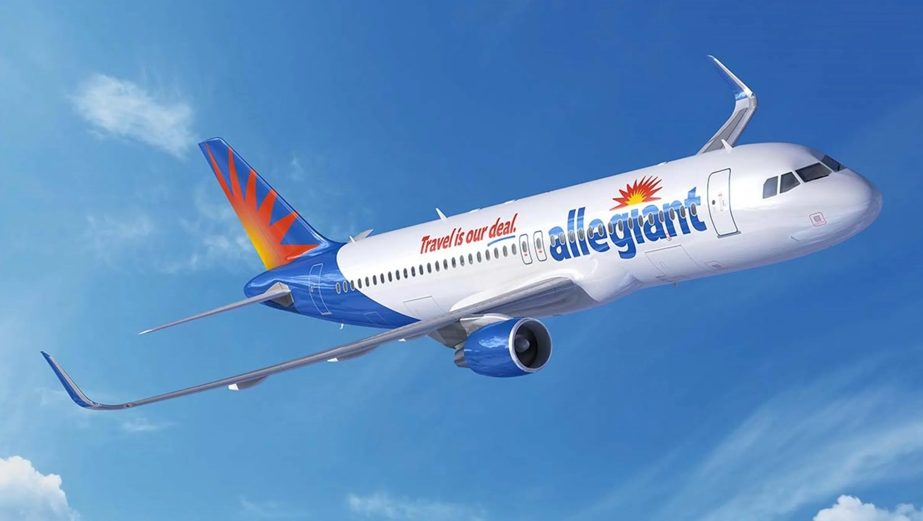 Allegiant Buys New Planes For The First Time Ever
