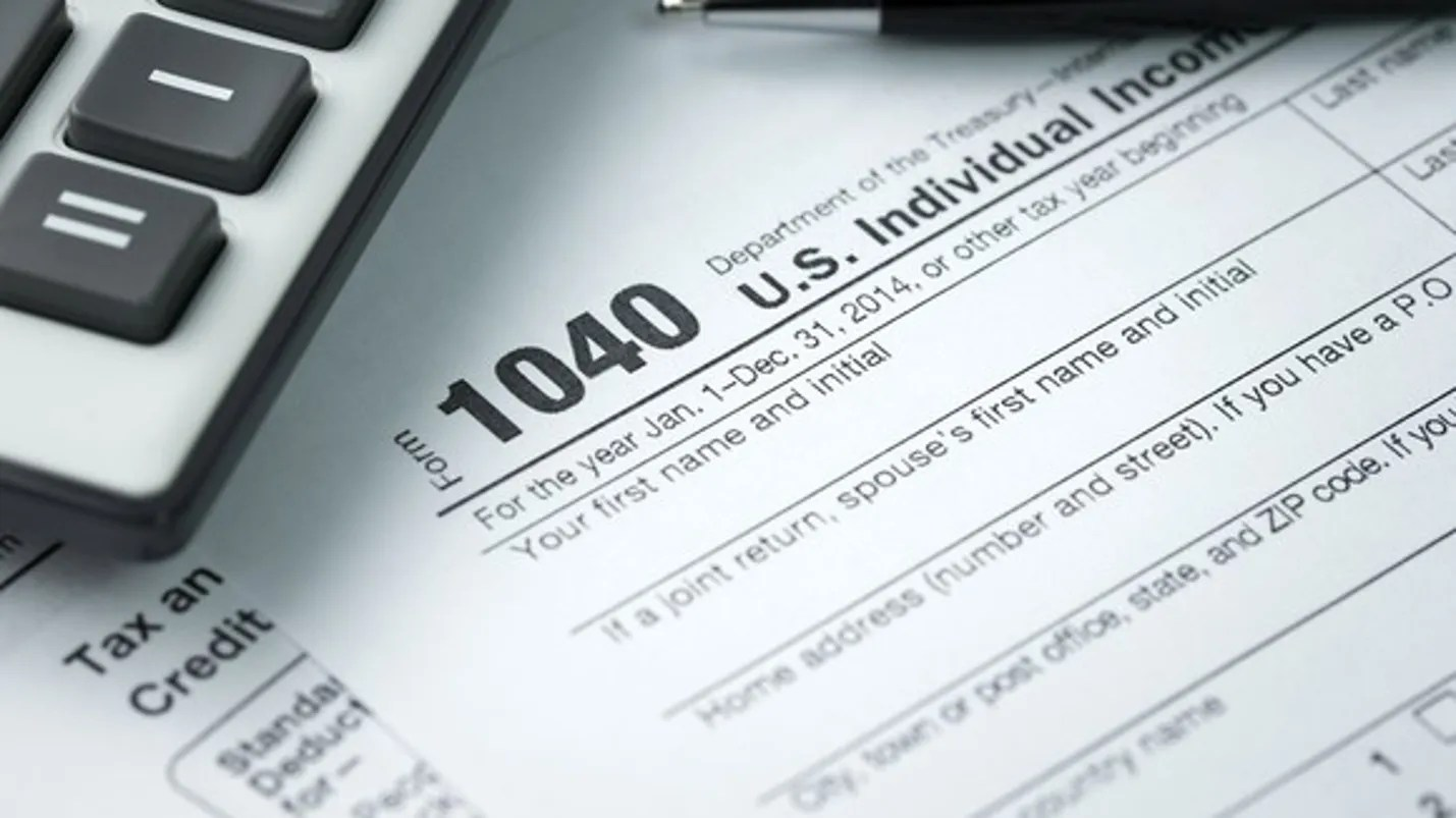Tax Refund 4 Common Tax Return Mistakes That Cause Delays