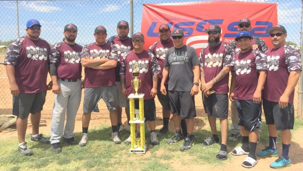 Dirty Dozen Places Fourth In Usssa State Tournament