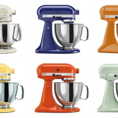 Kitchen Aid Colors Sink Kit Kitchenaid S Popular Stand Mixer Is At Its Lowest Price In 6 Rare