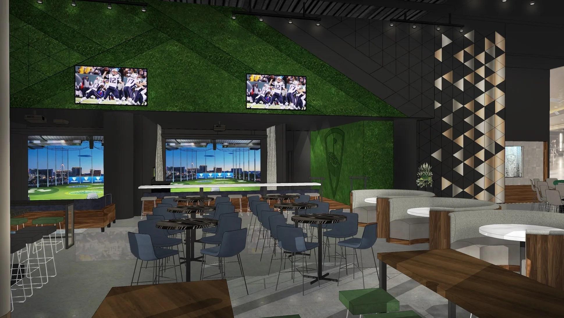 Topgolf Coming Ocean Resort Casino In Atlantic City