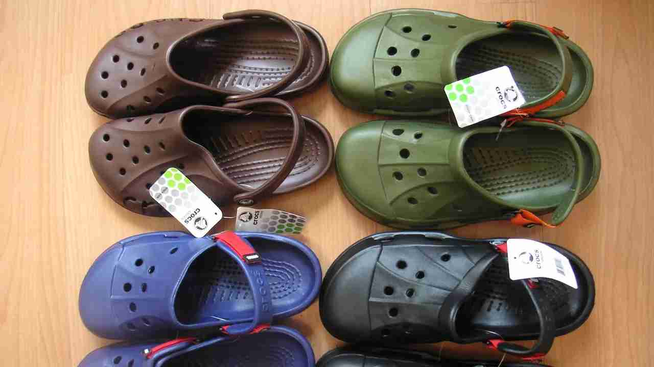 crocs fans freak out
