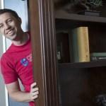 Company Creates Hidden Doors For Clients Homes