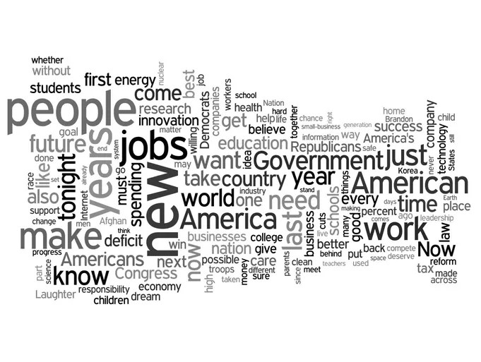 What did Obama say? His State of the Union speeches in