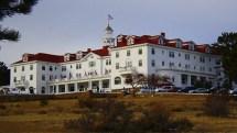 Weekend Getaway Stanley Hotel