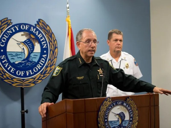 Martin County Emergency Operations Center preps for