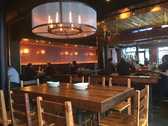 Liz Biro Review The Eagle On Mass Ave