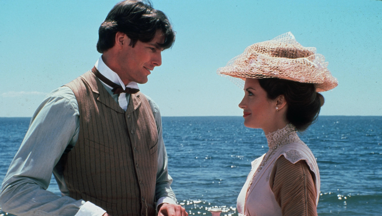 ' In Time' Cast Reunite Grand Hotel