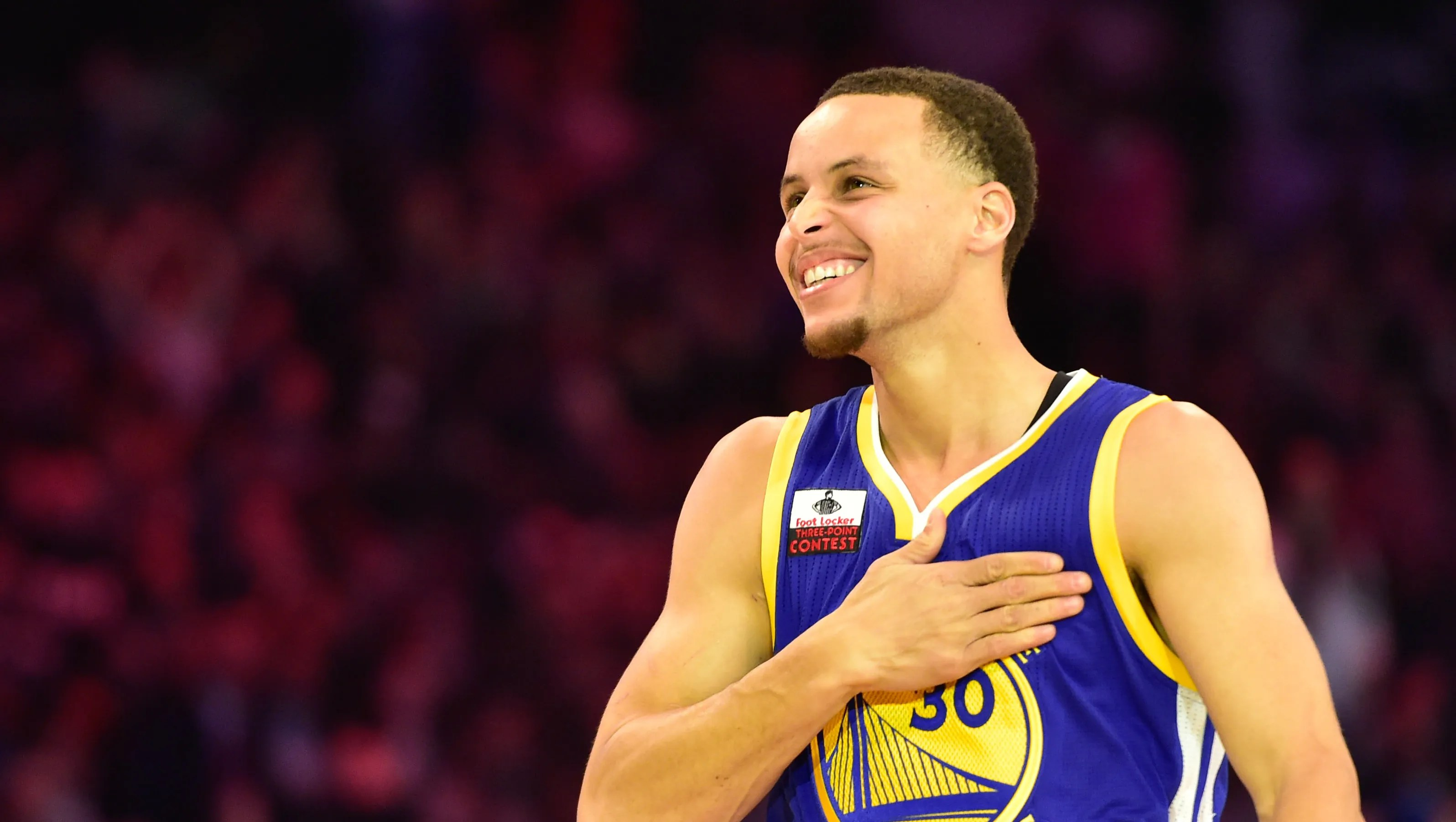 Stephen Curry Brother Nba