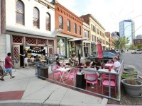 Big, fat guide to dining outside in Indy (74 patios!)