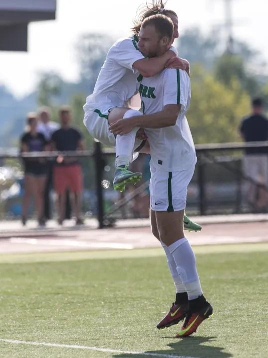 YC Men's Soccer