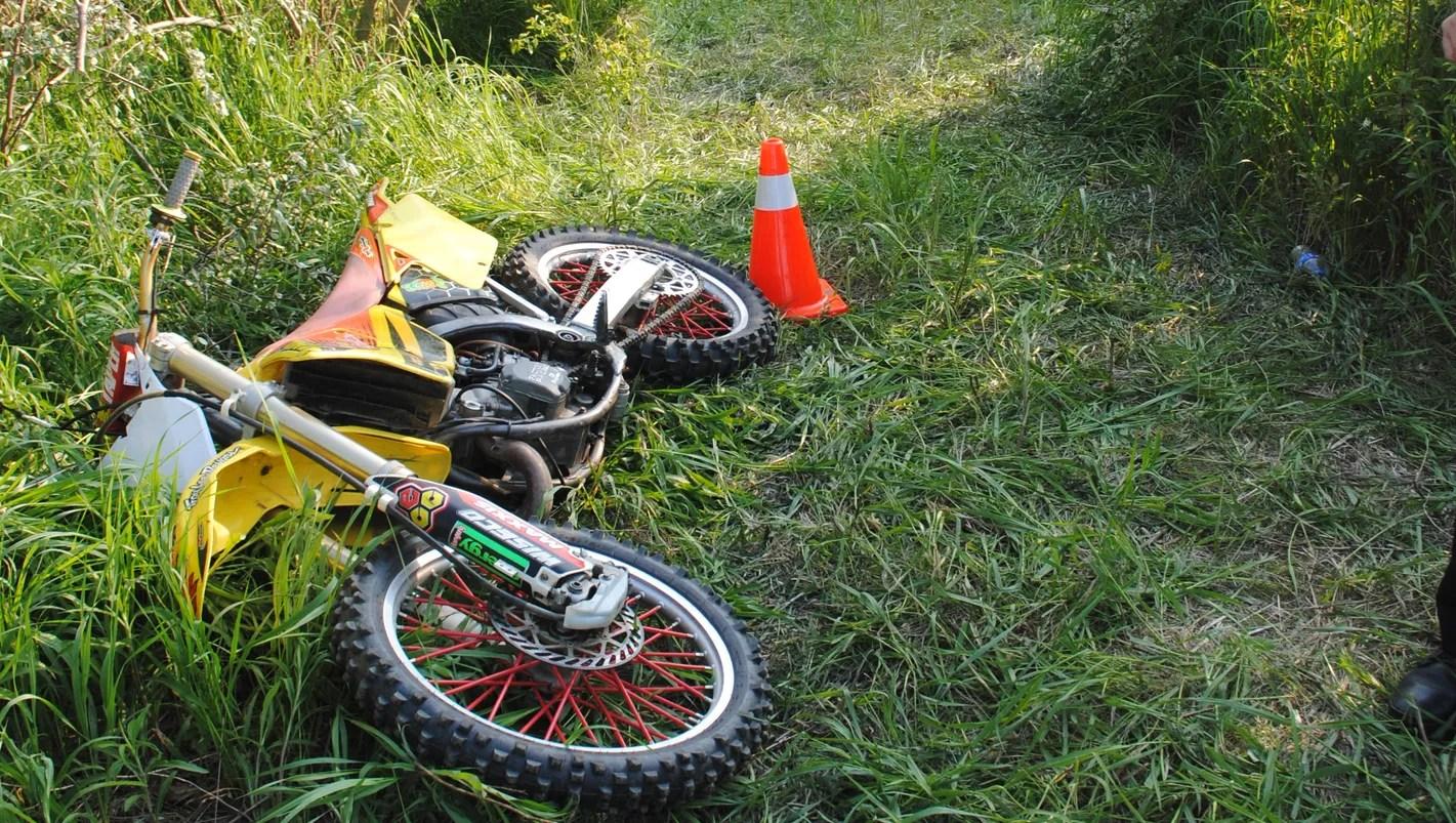 Motorcycle Events Mi