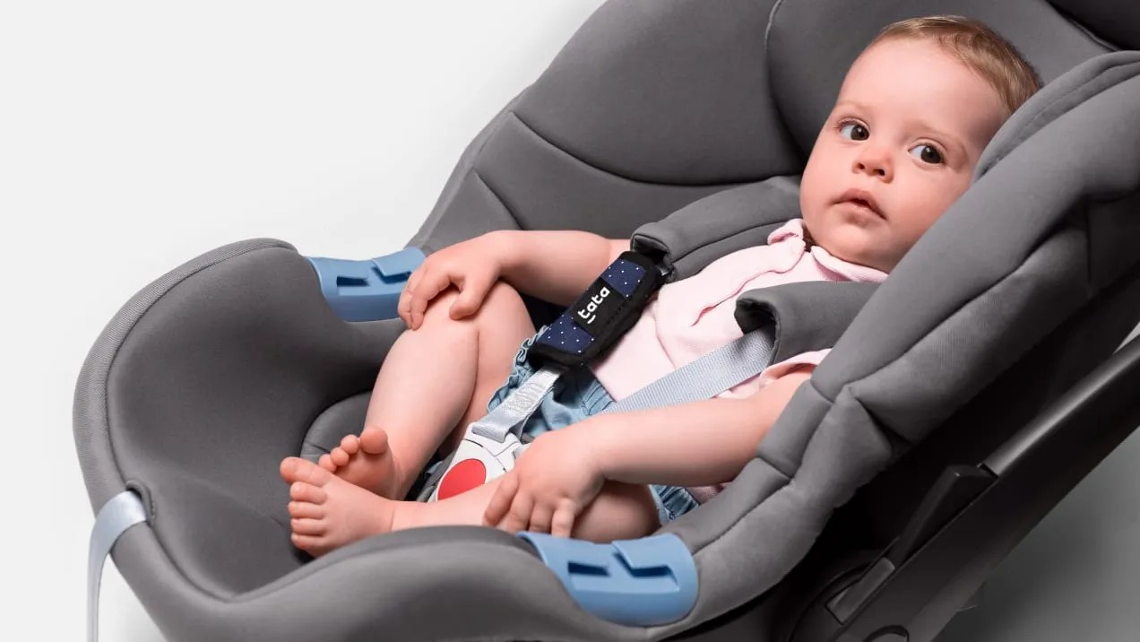 This new carseat gadget aims to prevent hot car deaths