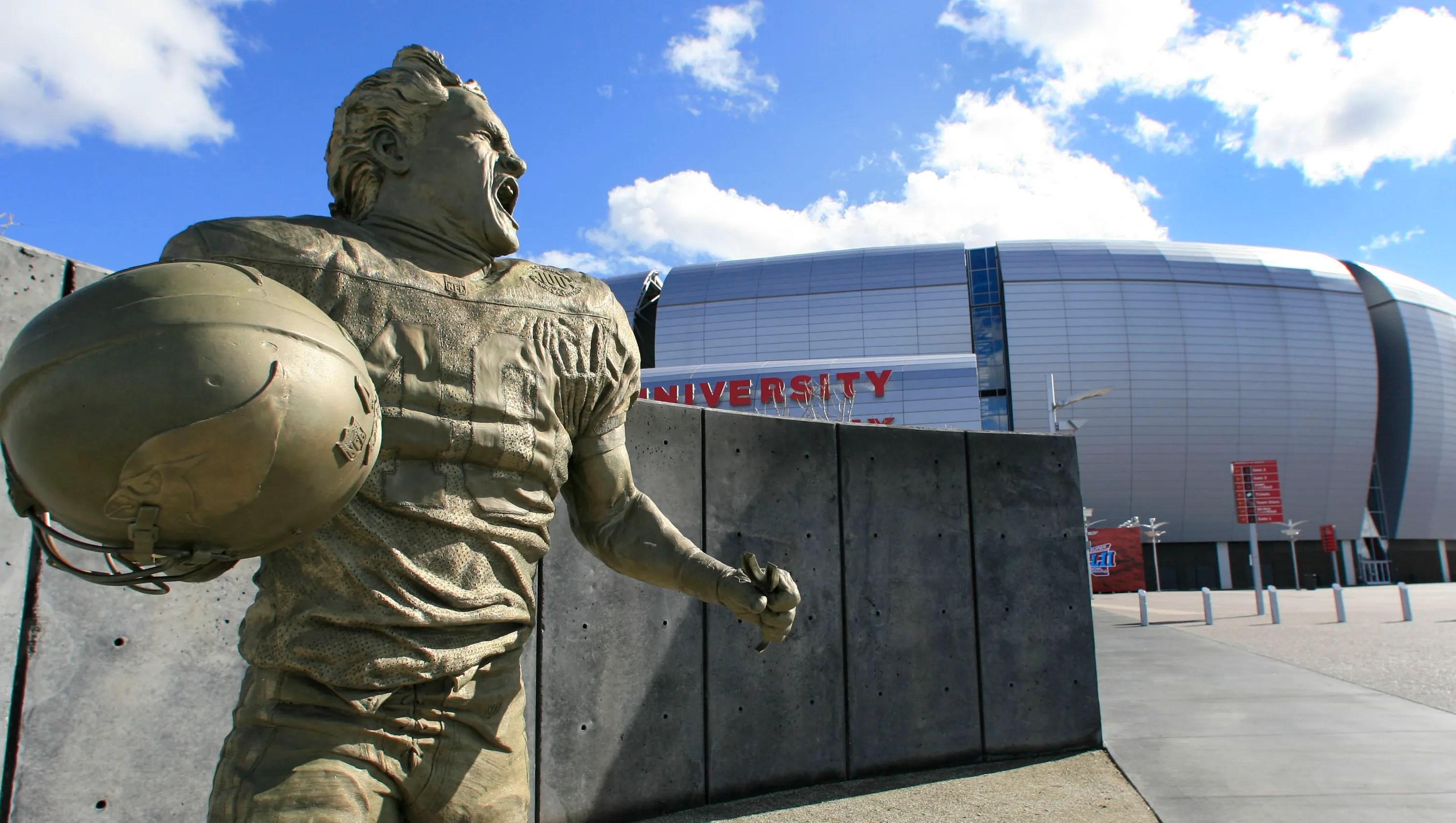 Foundation NFL Films documentary add to Pat Tillmans legacy