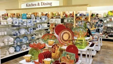 HomeGoods store to open Oct 19 in West Des Moines